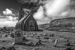 Church Of Ireland, Glenclomcille, Donegal, Ireland